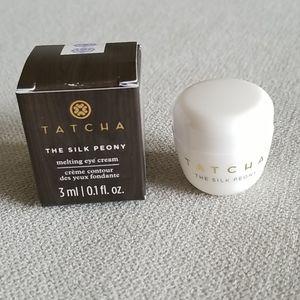Tatcha Silk Peony Melting Eye Cream - Travel Size